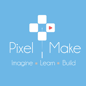 Pixel Make Portrait