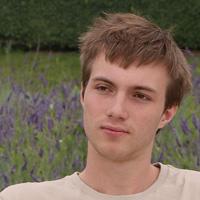 Sebastian Lague Portrait