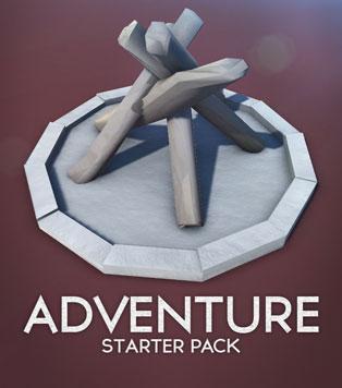 Adventure Starter Pack