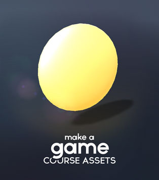Make A Game Assets