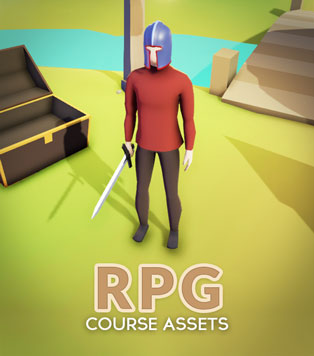 Rpg Tutorial Assets
