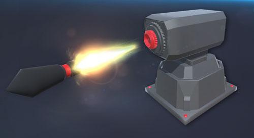Tower Defense Assets Screenshot